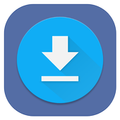 FB Video Download Manager icon
