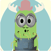 Dumb ways to die Happy icon