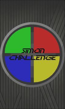 Maniac Simon poster