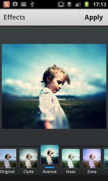 Focus Effect apk screenshot