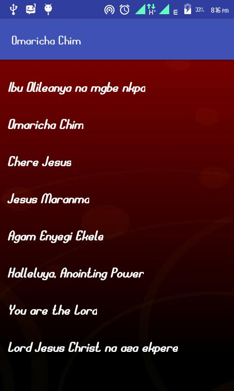 Igbo Worship Songs for Android - APK Download
