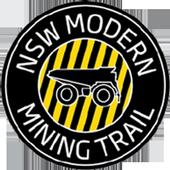 Modern Mining Trail icon
