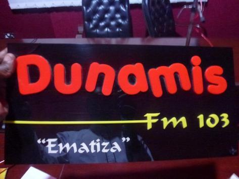 Dunamis Radio Uganda apk screenshot