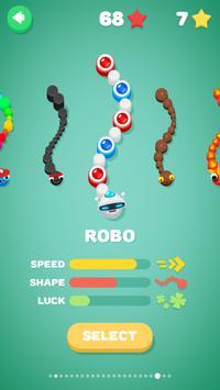 Snake on a String स्क्रीनशॉट 3