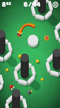 Snake on a String स्क्रीनशॉट 5