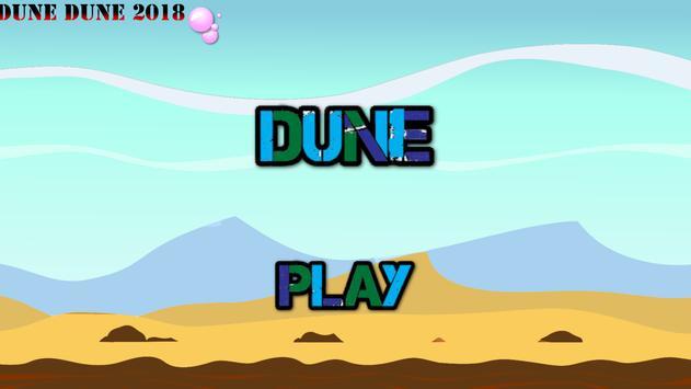 Dune Dune 2018 poster