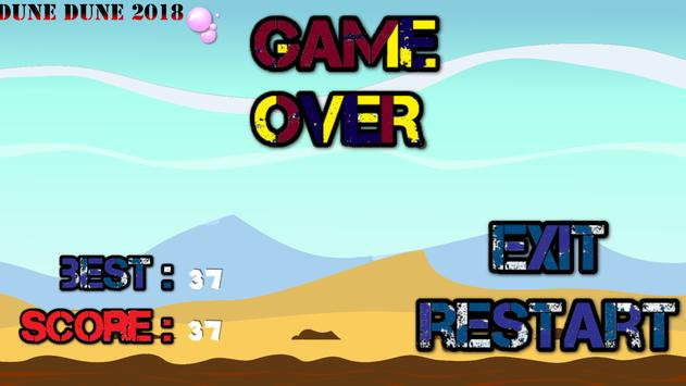 Dune Dune 2018 screenshot 7