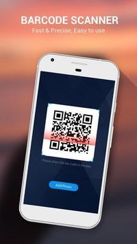 QR Barcode Digital Scan apk screenshot