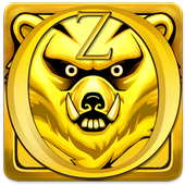 Temple Dungeon Run : Oz icon