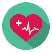 Heart Rate Plus icon