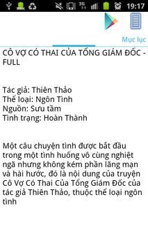 Co vo co thai cua giam doc screenshot 2