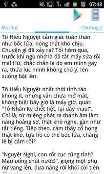 Hoang Hau Luoi - FULL screenshot 4