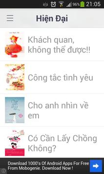 Truyen Ngon Tinh poster