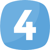 Connect Four Hardest - Free icon