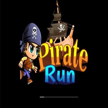 Bajak Laut - Pirate Run poster
