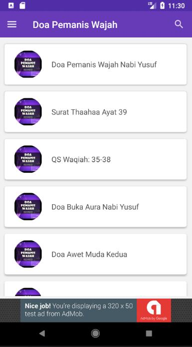 Doa Pemanis Wajah Nabi Yusuf For Android Apk Download