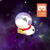 Space Cows Vive icon