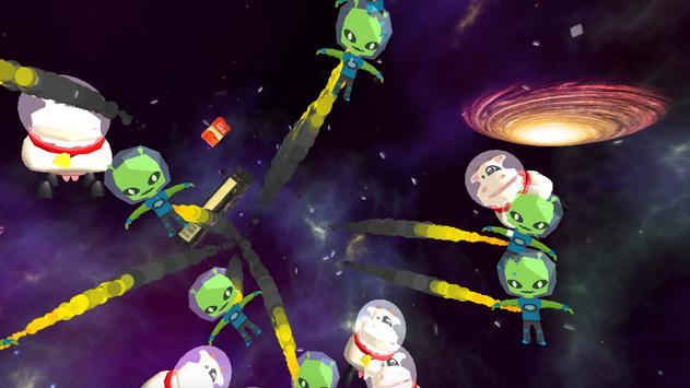 Space Cows Vive apk screenshot