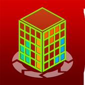 Rotori icon