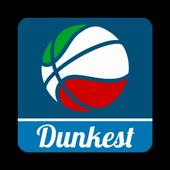 Dunkest - Fantasy Serie A icon