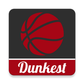 Dunkest - Spox Fantasy NBA icon