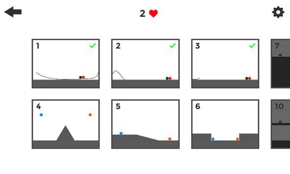 Dunk Line 2 screenshot 1