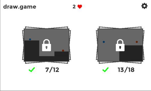Dunk Line 2 screenshot 2