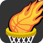 The Dunk Hit Shot icon