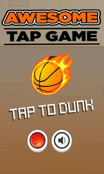 The Dunk Hit Shot poster