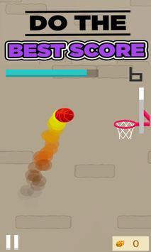 The Dunk Hit Shot screenshot 2