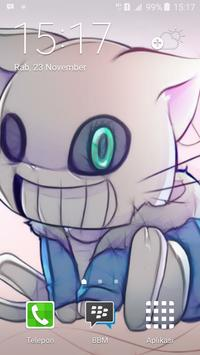 Cat Sans Wallpapers screenshot 5