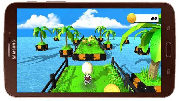 Games New Runnere apk screenshot
