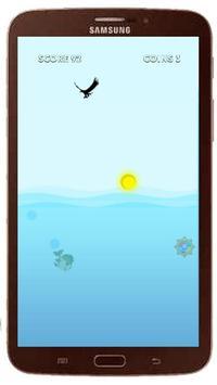 Runner Fish Go screenshot 3