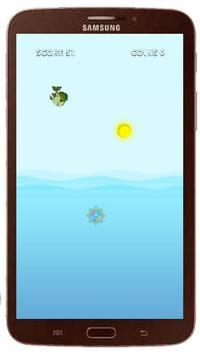 Runner Fish Go screenshot 1