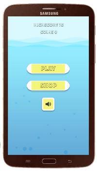 Runner Fish Go screenshot 2