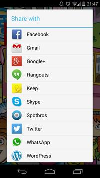 Find Waldo Cartoons apk screenshot