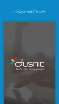 Dusnic poster
