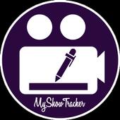 My Show Tracker icon