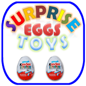 SurpriseToys Channel icon