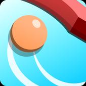 Tripong Circle Pong icon
