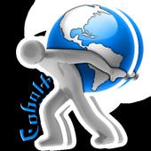 Cobalt - CM9/CM10/CM11 Theme icon