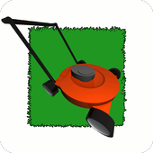 Mower Roller icon