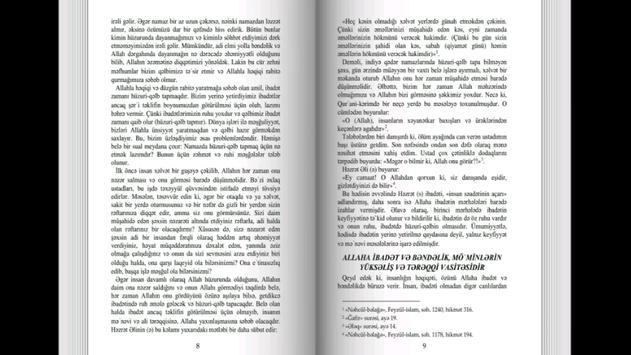 Axirət Azuqəsi 1 cild screenshot 1