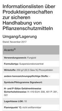 DuPont InfoPartner apk screenshot