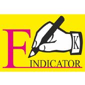 F Indicator icon
