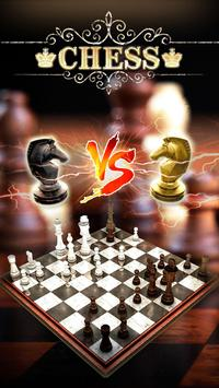 Chess Kingdom: Free Online for Beginners/Masters poster