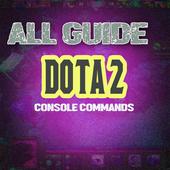 Guide Dota 2 Console Commands icon