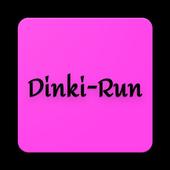 Dinki Runner icon