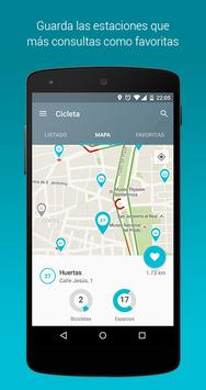 Cicleta screenshot 2