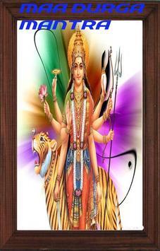 DURGA MANTRA poster